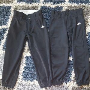 Adidas Short Baseball Pants